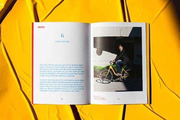 (Project: Adler Imagebroschüre © Bruch—Idee&Form)